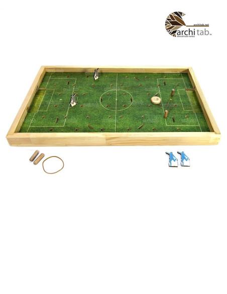 masa üstü futbol oyunu