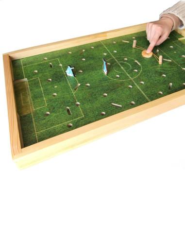 masaüstü futbol taktik oyunu