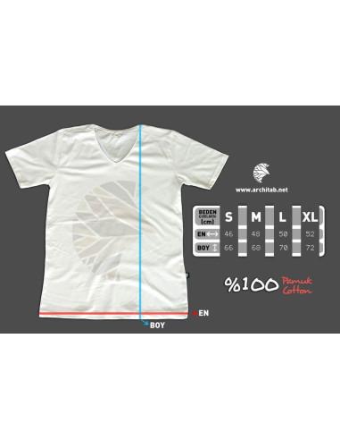 Trust me Kedili t-shirt üç boyutlu