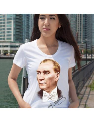 Atatürk t-shirt