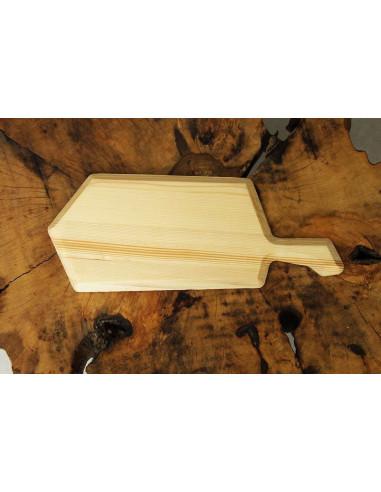 çakıl formlu kesme tahtası