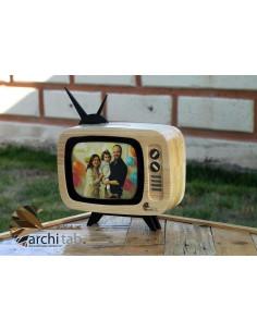 RETRO TV Tipbox/kumbara