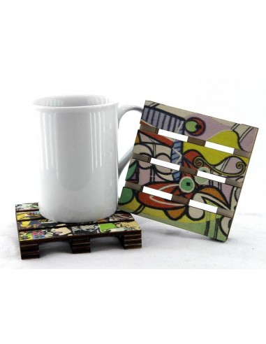 Picasso desenli hediyeler
