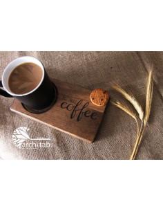 but first coffee bardak altlığı
