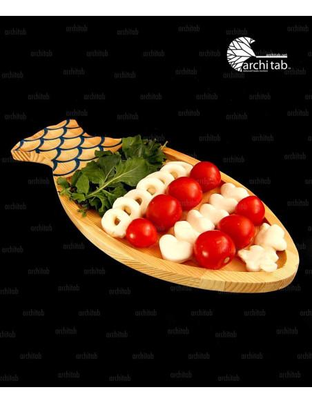 balık tabağı