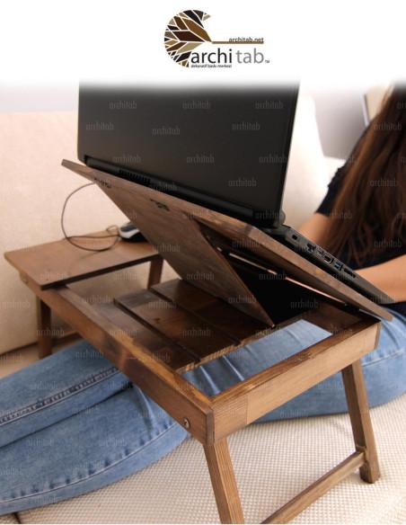 dizüstü bilgisayar sehpası